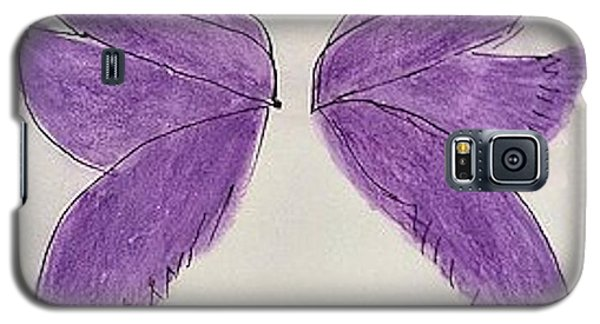 Fairy Wings For Sale Galaxy S5 Case