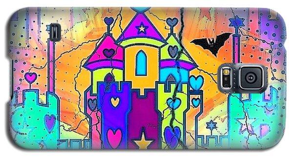Fairyland By Nico Bielow Galaxy S5 Case