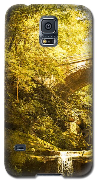 Fairyland In Matthiessen Galaxy S5 Case
