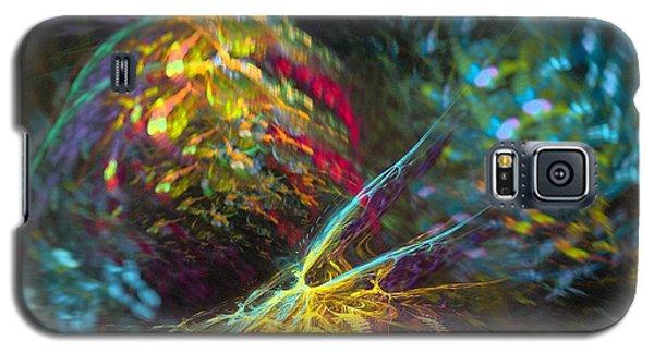 Fairy's Rhapsody Galaxy S5 Case