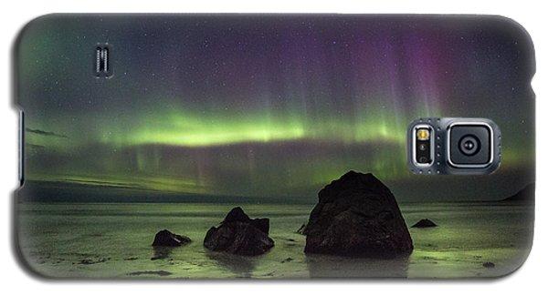 Fairytale Beach Galaxy S5 Case