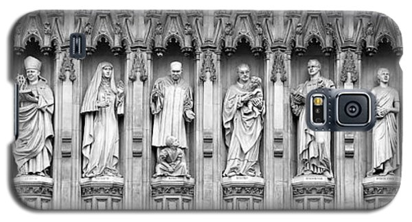 Galaxy S5 Case featuring the photograph Faithful Witnesses - 2 by Stephen Stookey