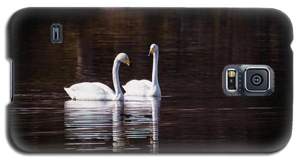 Galaxy S5 Case featuring the photograph Faithfulness by Ari Salmela