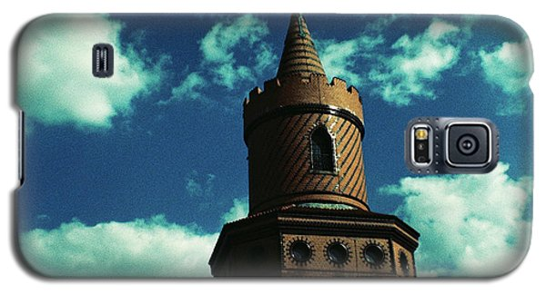 Fake German Castle Or Oberbaumbruecke Galaxy S5 Case