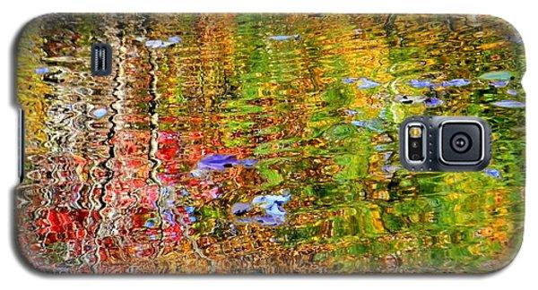 Fall 2016 Galaxy S5 Case