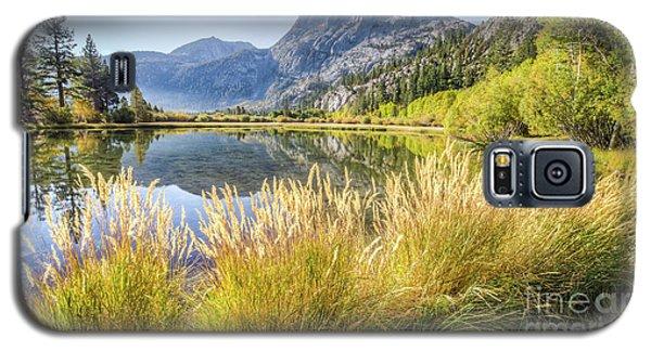 Fall Along The Creek Galaxy S5 Case