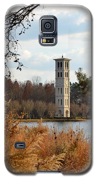 Fall At Furman Galaxy S5 Case