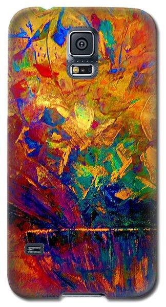 Fall Bouquet  Galaxy S5 Case