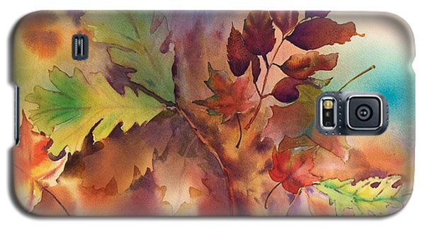 Fall Bouquet Galaxy S5 Case
