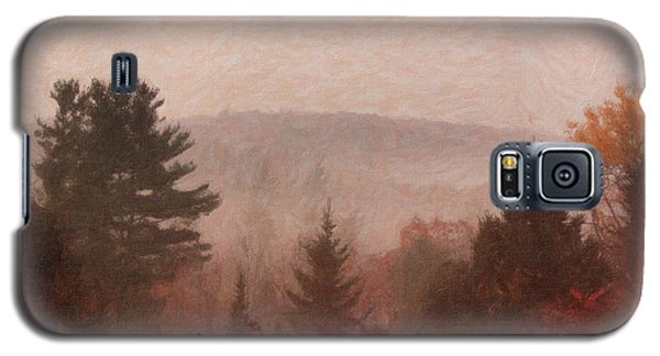 Fall Foliage Galaxy S5 Case