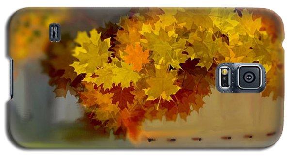 Fall Galaxy S5 Case