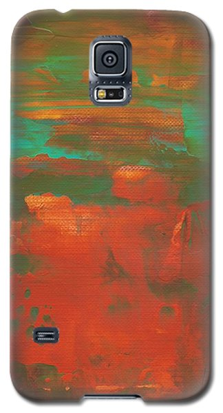 Fall Harvest  Galaxy S5 Case