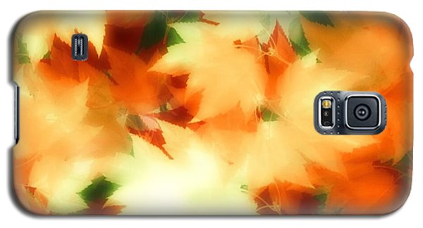 Fall II Galaxy S5 Case