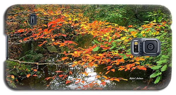 Fall Is In The Air Galaxy S5 Case