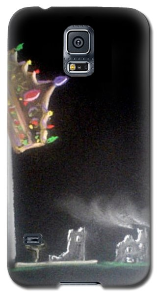 Fall Of The Irish Kings Galaxy S5 Case