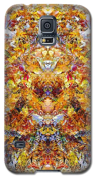 Fall Of The Leaf Gods  Galaxy S5 Case
