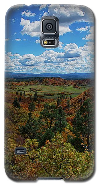 Fall On Four Mile Road Galaxy S5 Case