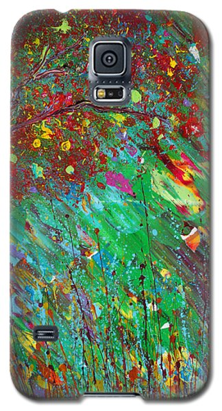 Fall Revival Galaxy S5 Case