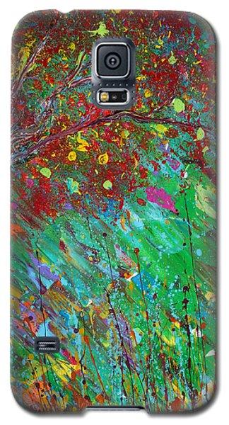 Fall Revival Galaxy S5 Case