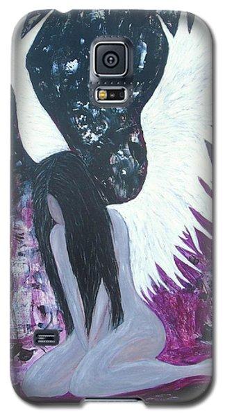 Fallen Angel Galaxy S5 Case