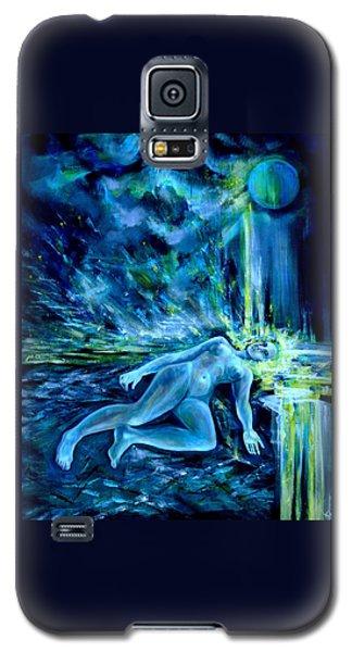 Fallen Star Galaxy S5 Case