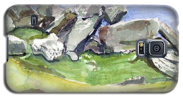 Fallen Stones Galaxy S5 Case