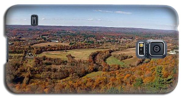 New England Galaxy S5 Case