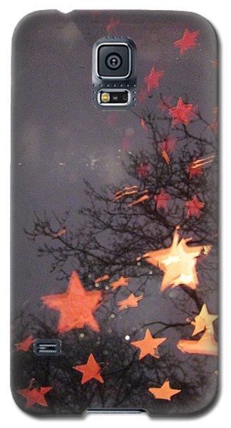 Falling Stars And I Wish.... Galaxy S5 Case