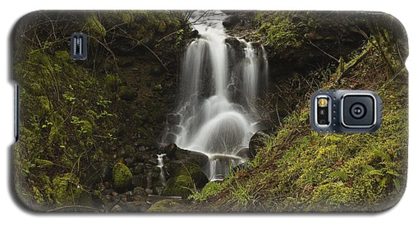 Falling Water Galaxy S5 Case