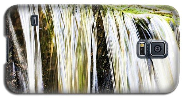 Falling Water Mirror Galaxy S5 Case