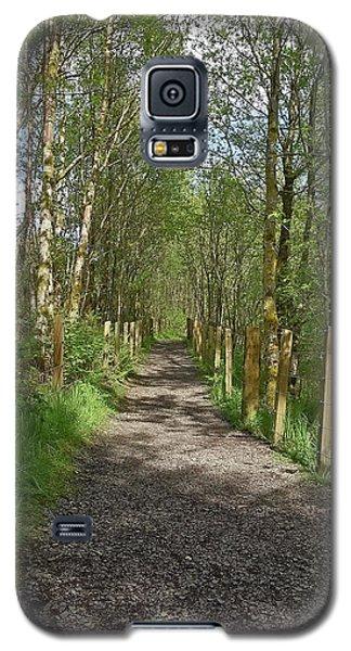 Falloch Path Galaxy S5 Case
