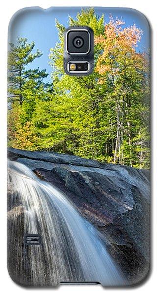 Falls Diana's Baths Nh Galaxy S5 Case