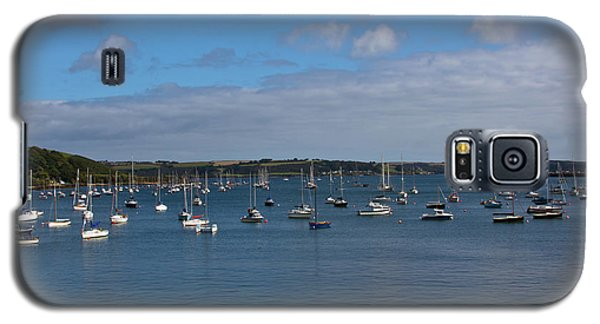 Falmouth Harbour Galaxy S5 Case by Brian Roscorla