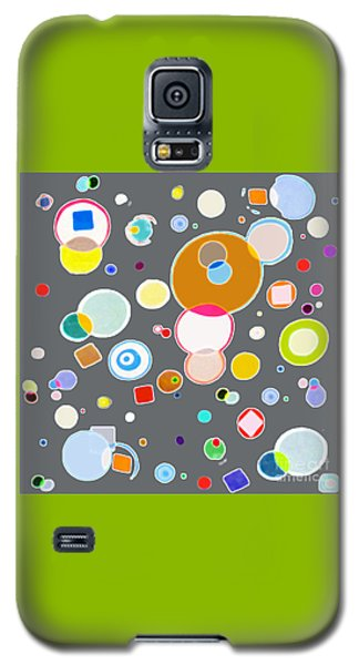 Family Galaxy S5 Case by Beth Saffer