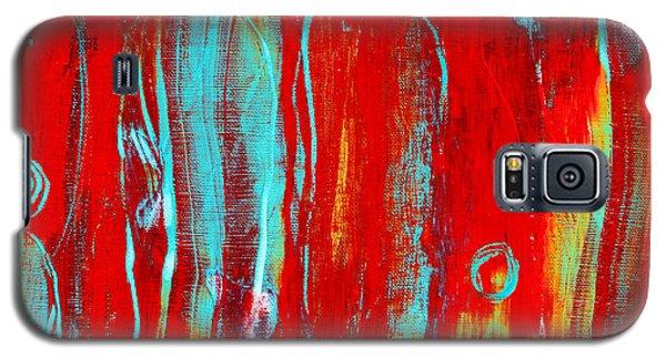 Family Galaxy S5 Case by Carolyn Repka