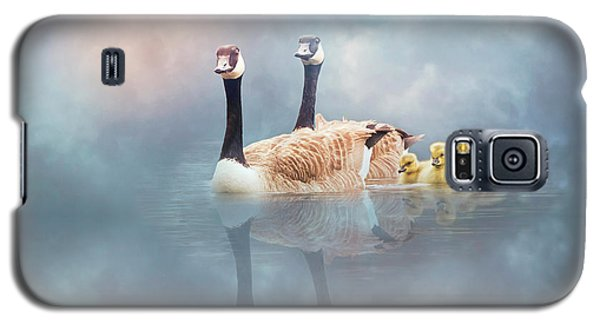 Family Cruise Galaxy S5 Case