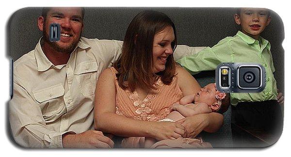 Family Galaxy S5 Case