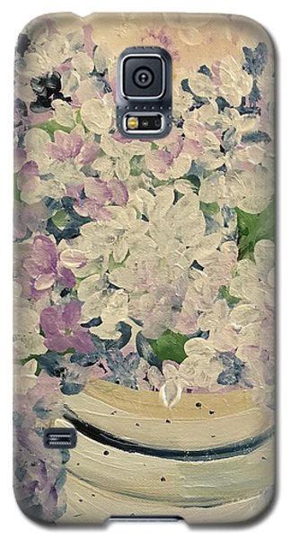 Fanciful Galaxy S5 Case
