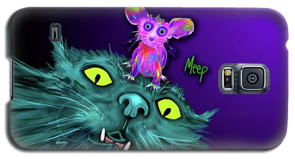 Fang And Meep  Galaxy S5 Case