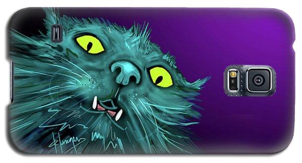 Fang Dizzycat Galaxy S5 Case