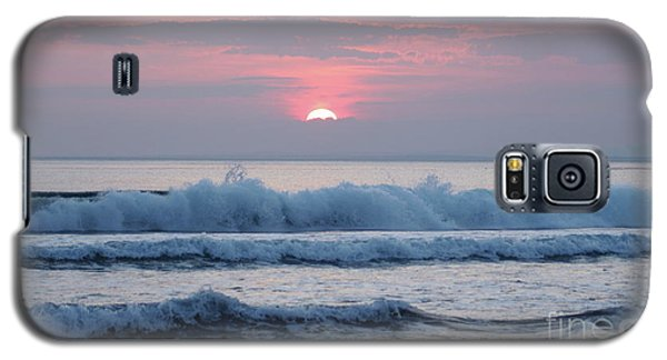 Fanore Sunset 1 Galaxy S5 Case