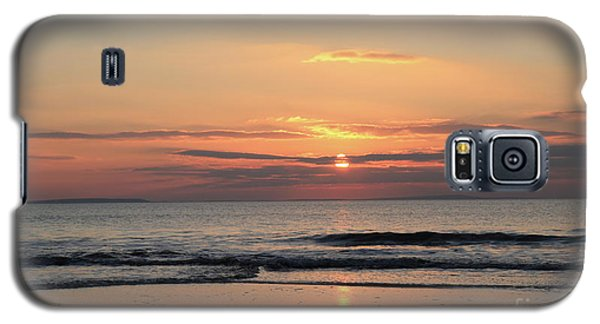 Fanore Sunset 3 Galaxy S5 Case