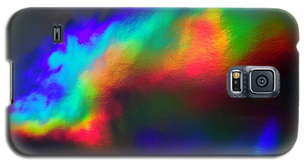 Heavenly Lights Galaxy S5 Case