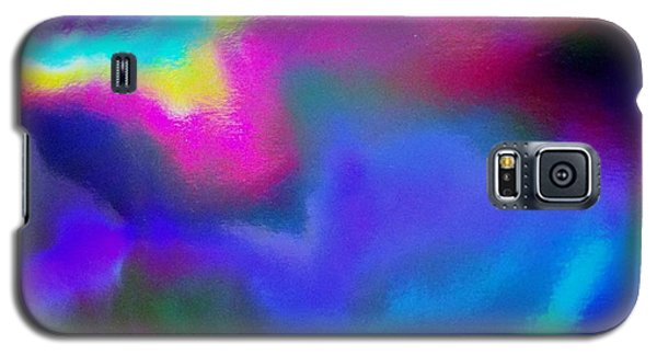 Summer Lights Galaxy S5 Case