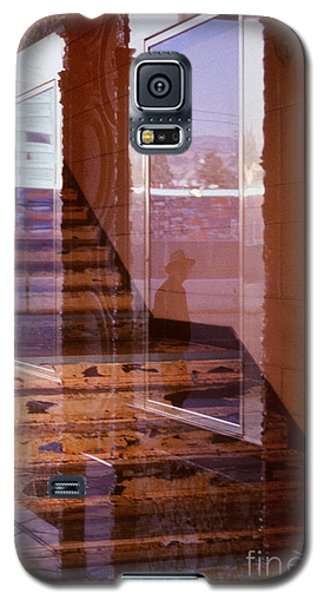 fantasy cities photography - Going Places Galaxy S5 Case