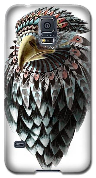 Fantasy Eagle Galaxy S5 Case