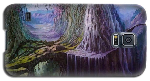 Fantasy Land Galaxy S5 Case