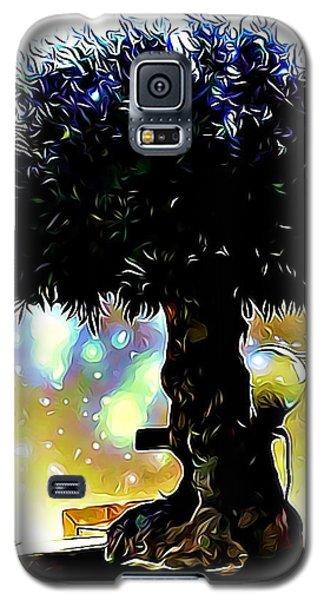 Fantasy World Galaxy S5 Case