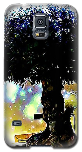 Fantasy World Galaxy S5 Case