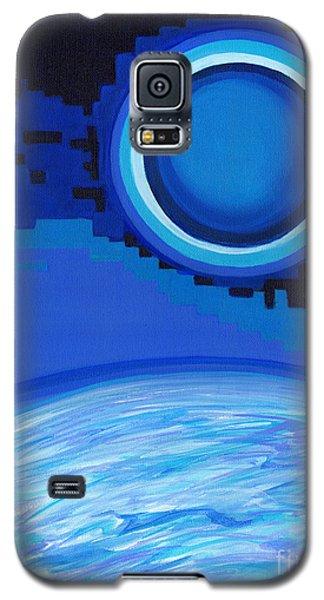 Far Above The World Galaxy S5 Case